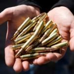 MD: Ammunition Shortage In America