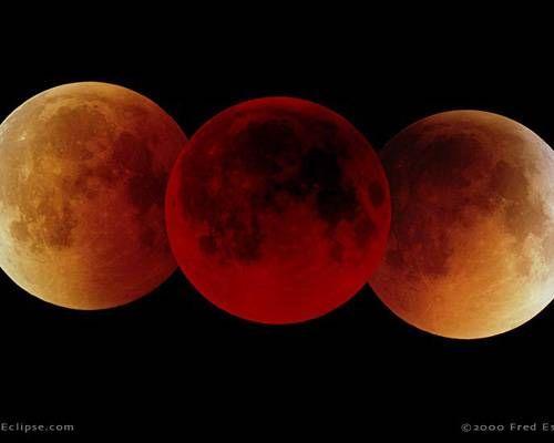 blood moon tonight washington - photo #41