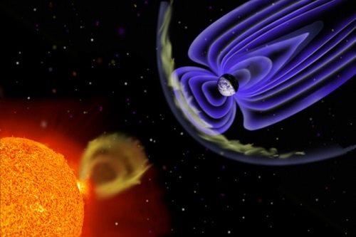 solar-eruption