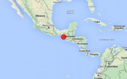 BREAKING NEWS:Strong M6.0 Earthquake Rocks Mexico – AGAIN