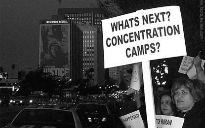 FEMA Concentration And Internet Camps- U.S. CONCENTRATION CAMPS – FEMA AND THE REX 84 PROGRAM