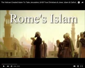 rome-is-islam
